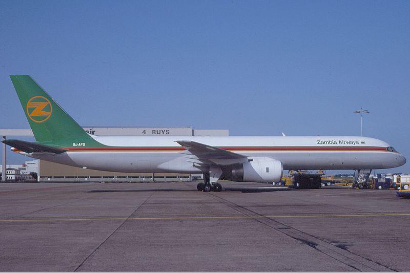 24635/0258 9J-AFO